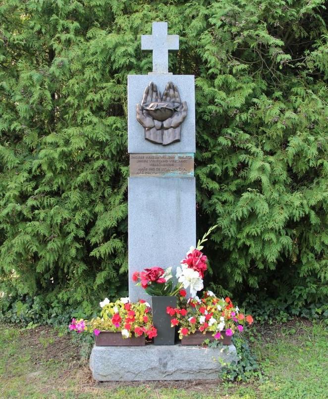 denkmalfriedhoflanskroun
