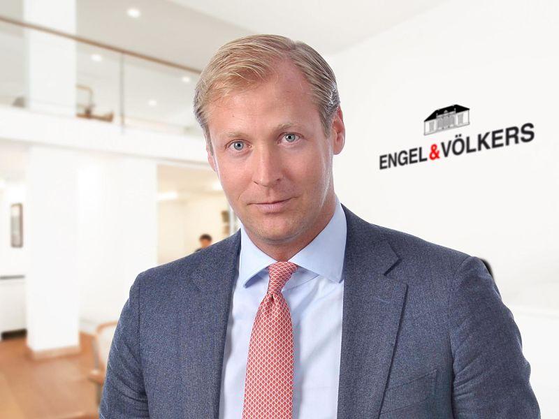 Engel & Völkers mit Umsatzrekord