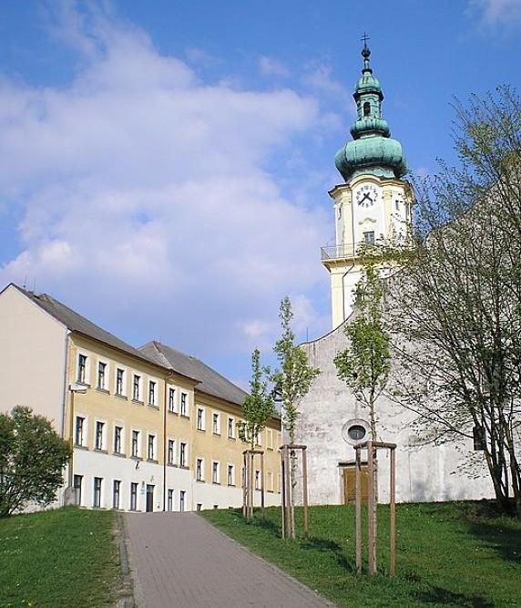 Kirche-in-Plan
