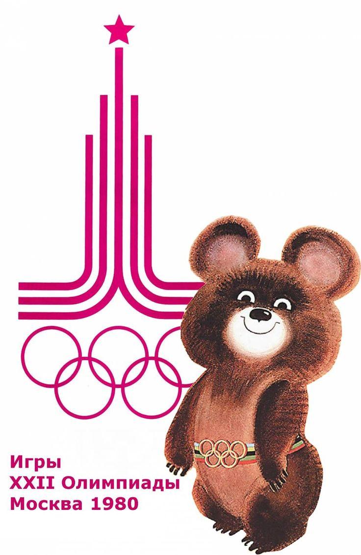 misha-1980-Olympics