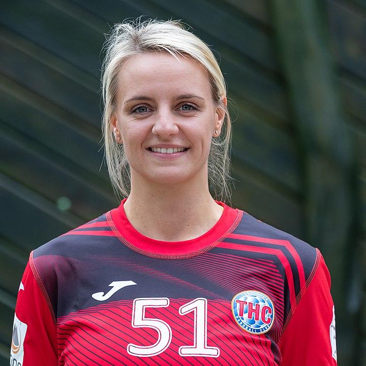 Markéta Jeřábková (Thüringer HC)